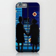 fight club Slim Case iPhone 6s