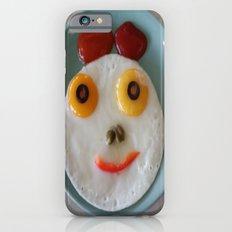 GOOD MORNING! iPhone 6 Slim Case