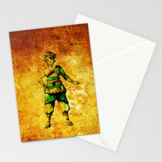legend of zelda Stationery Cards