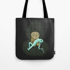 Please God Nooo! Tote Bag