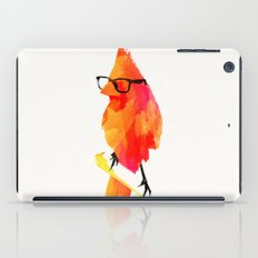Punk Bird iPad Case