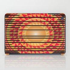 Hidden Sun iPad Case