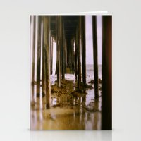 El Muelle Stationery Cards