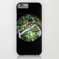 Quetzal Medallion iPhone 6 Slim Case