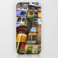 iPhone & iPod Case featuring The Color Field by ISIK MATER
