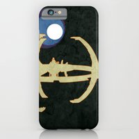 iPhone & iPod Case featuring Terak Nor by eojnairb