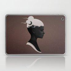 She Just Laptop & iPad Skin