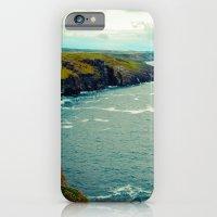 Cornwall Coast iPhone 6 Slim Case
