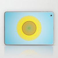 Spring Yellow Laptop & iPad Skin