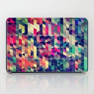 iPad Case featuring Atym by Spires