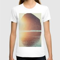 landscape T-shirts featuring This is where I want to be... by Kurt Rahn