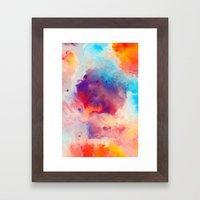 AB0322 Framed Art Print
