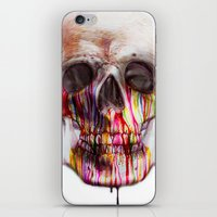 True Blood B iPhone & iPod Skin
