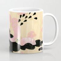 Attack! Mug