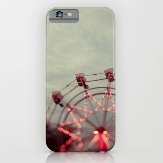 Treetop View iPhone & iPod Case
