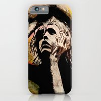 iPhone & iPod Case featuring Chaos  by CarolineCerussi