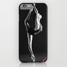Ballerina  iPhone 6 Slim Case
