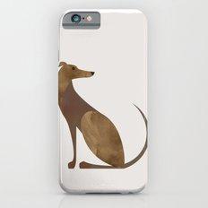 Greyhound Slim Case iPhone 6s