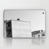 Lost City Laptop & iPad Skin