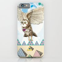 Journey iPhone 6 Slim Case