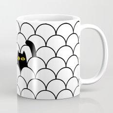 I Creep On You II Mug