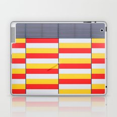 wall with colour Laptop & iPad Skin
