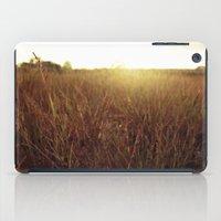 Sweet Sunset iPad Case