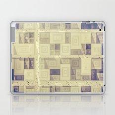 Dawn City Laptop & iPad Skin