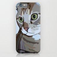 Sophie Cat iPhone 6 Slim Case