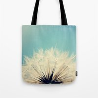 She's a Firecracker Tote Bag