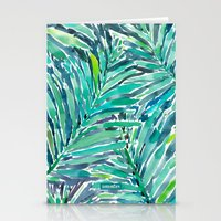 TROPICAL CANOPY Stationery Cards