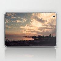 South Bruce Dusk Laptop & iPad Skin