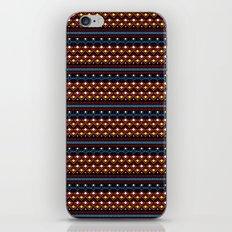 Diamond Dot Ice iPhone & iPod Skin