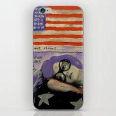 LOVE ANDY iPhone & iPod Skin