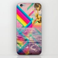 mare_mare iPhone & iPod Skin