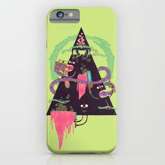 Ourobouros iPhone & iPod Case