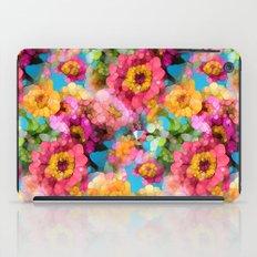 Summer Colors iPad Case