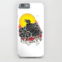 iPhone Cases featuring Death Omen.  by AlyCupcake