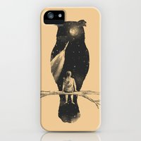 iPhone Cases featuring I Have a Dream by Norman Duenas