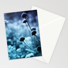 Solitary Moon Stationery Cards