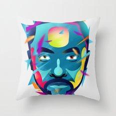 thatPOWER Throw Pillow
