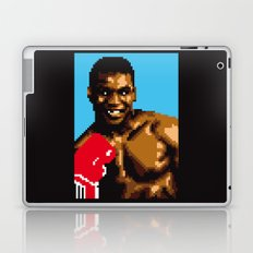 American puncher Laptop & iPad Skin
