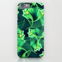 ETERNAL GREEN iPhone 6 Slim Case