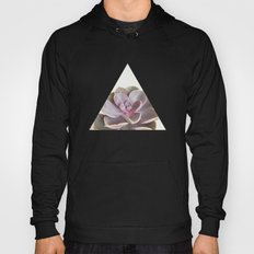 Purple Succulent Hoody