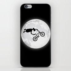 Extreme Terrestrial iPhone & iPod Skin