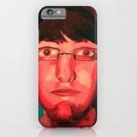 Trevor iPhone 6 Slim Case