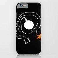 Mind Bomb iPhone 6 Slim Case
