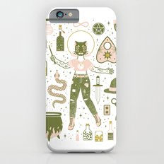The Witch iPhone 6 Slim Case