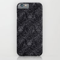 Victorian Pattern 3 iPhone 6 Slim Case