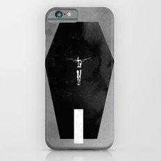 Shallow Grave iPhone 6 Slim Case